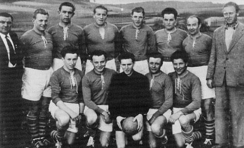 1. Mannschaft, Meister der C-Klasse