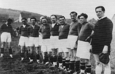 TSV Uettingen 1945/46
